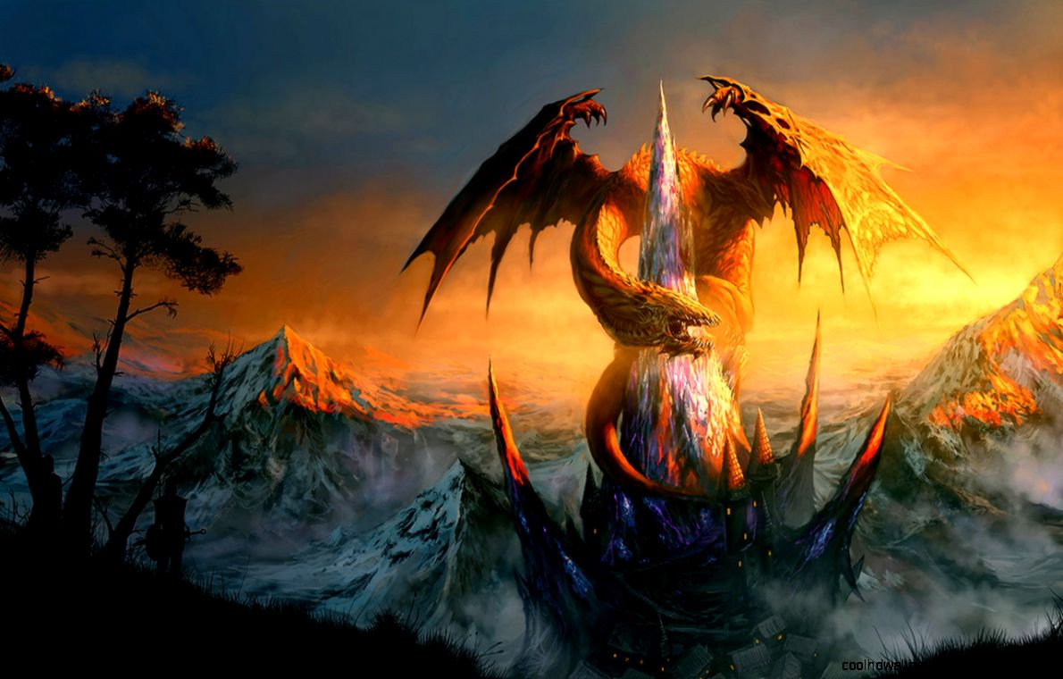 Cool dragon wallpapers cool hd wallpapers - Cool dragon wallpapers ...