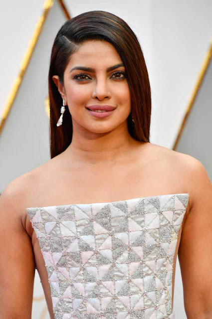 Priyanka Chopra at 89th Annual Academy Awards 2