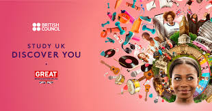 Attend Study UK Exhibition in Nigeria