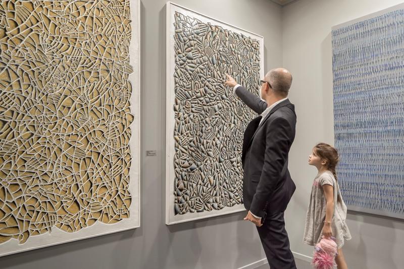 Art Dubai 2017 - Lila Marquez Blog