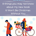 Writing Wednesdays: 8 things you may not know about my new Christmas book