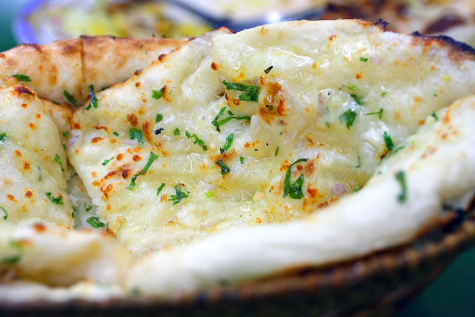 resepi homemade roti cheese naan leleh zon wanita Resepi Kari Guna Yogurt Enak dan Mudah