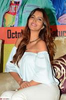 Manasvi Mamgai in Short Crop top and tight pants at RHC Charity Concert Press Meet ~ .com Exclusive Pics 066.jpg