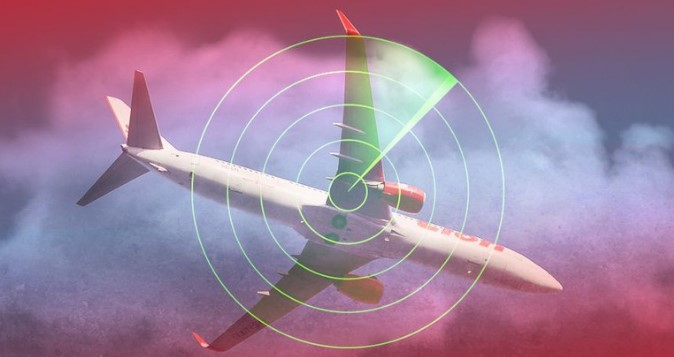Airplane Mode ? Benarkah Menyalakan Handphone Bisa Membahayakan Pesawat ?