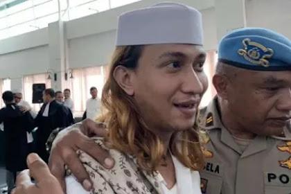 Habib Bahar Bin Smith: Kemenangan Prabowo adalah Pemberian Allah SWT