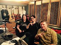 The Churn Podcast with Cher Martinetti Adam Swerderski & Steven Strait