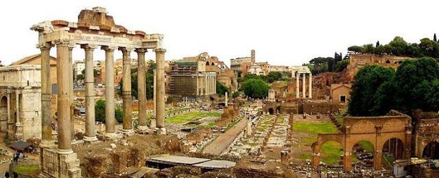 Obligaciones y antigua Roma