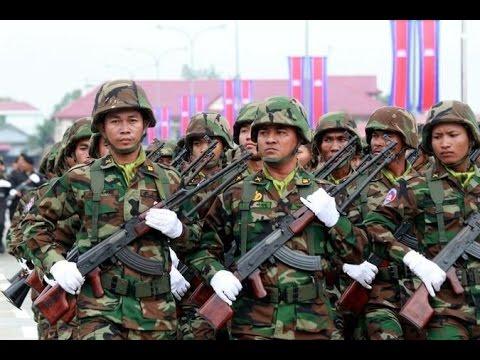 Armée Royale du Cambodge