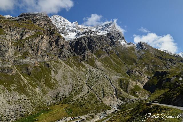 Parc National de la Vanoise, Val d'Isère