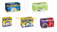 Logo Bonomelli: 15 buoni sconto e 12€ di risparmio sui suoi prodotti