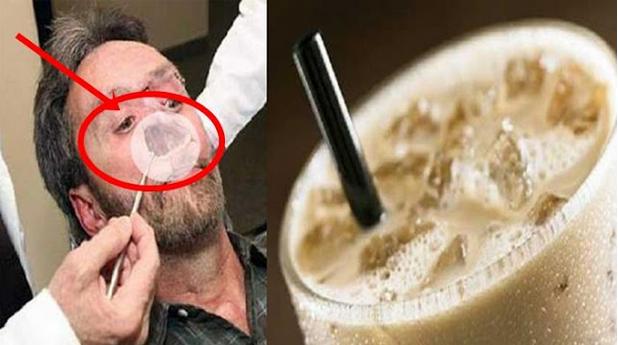 Ini Akibat Sering Minum Es Di Pagi Hari, Hentikan Segera Sebelum ...