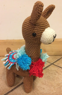 diy alpaca