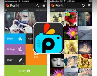 aplikasi kamera terbaik untuk android gratis