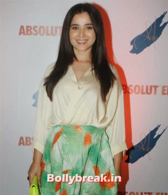 Simone Singh, Narayani Shastri, Pria Kataria Puri, others at Absolut Elyx Party