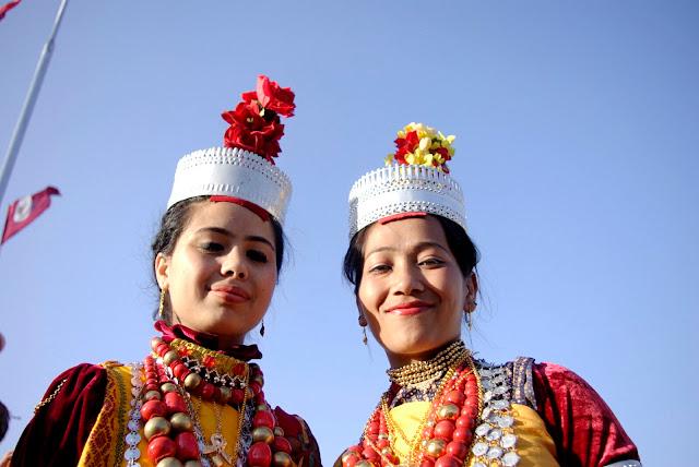 Nongkrem dance