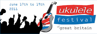 ukulele festival great britain