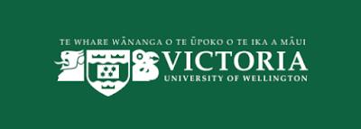 منح دراسية لدراسة الماجستير والبكالوريوس الشرفية بجامعة فيكتوريا بنوزيلندا