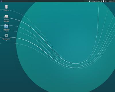 Установка Ubuntu mini.iso + Xubuntu core шаг31