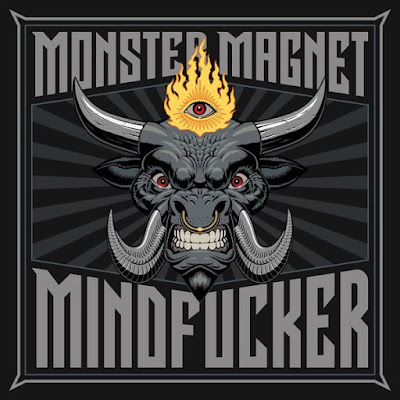 "Το βίντεο των Monster Magnet για το ""When The Hammer Comes Down"" από το album ""Mindfucker"""
