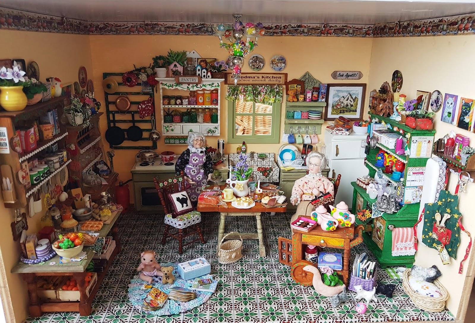 La cocina de Rita