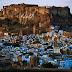 जोधपुर के बारे में जानकारी, मेहरानगढ़ किले का इतिहास | History Of Jodhpur Mehrangradh Fort