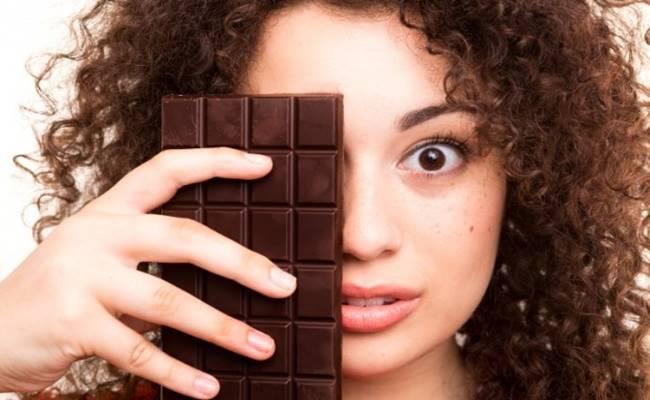 Hidratação Caseira de Chocolate