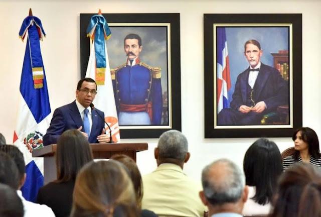 Impartirán  programas de educación y concientización vial en los centros educativos dominicanos