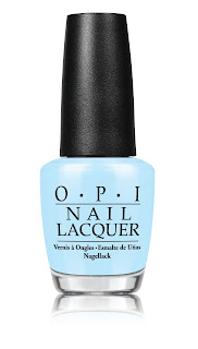 OPI Soft Shades Spring '16 It's a Boy!