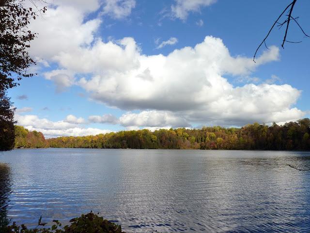 Los Green Lakes, cerca de Syracuse