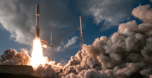 ula successfully launches goes s weather satellite for nasa and noaa