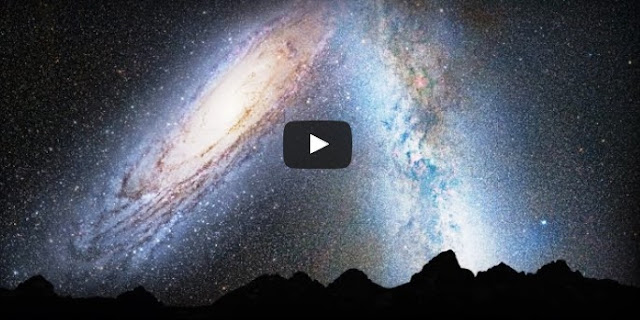What's the mass of the entire Milky Way? Astrophysicists lastly have an reply