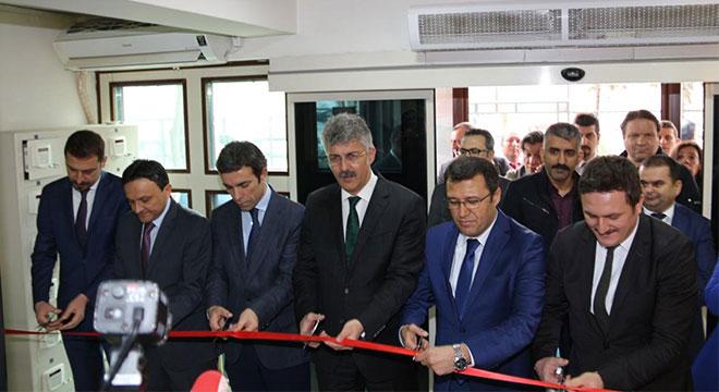 Diyarbakır'da icra dairesi kuruldu
