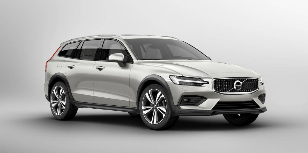 2020 Volvo V60 T5 Dynamic Interior Specs And Engine New