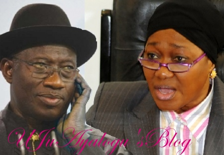 Day 'Jonathan' Phoned Me To Set Free Suspect Who Stole Billions of Subsidy Fund - Ex-EFCC Boss, Waziri Reveals Shocking Secret