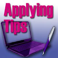 applying for jobs online, avoiding applying for jobs online, outmaneuvering online job application forms,