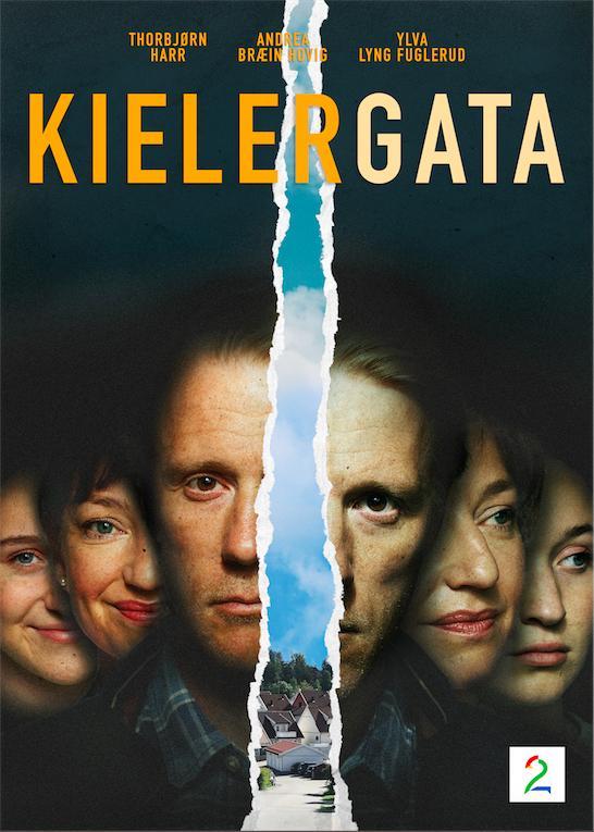 Kielergata 1×9 Noruego Subtitulado