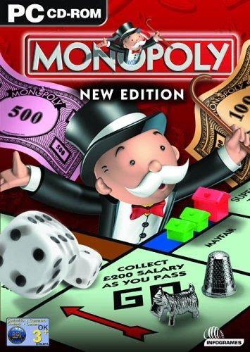Monopoly (Juego) PC Full Español | MEGA