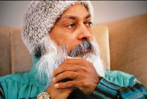 OSHO responses to questions