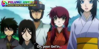 Basilisk-Ouka-Ninpouchou-Episode-2-Subtitle-Indonesia