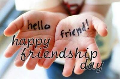 Happy Friendship Day funny Pics