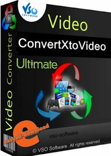 VSO ConvertXtoVideo Ultimate 2.0.0.42 [Full Patch] โปรแกรมแปลงไฟล์วีดีโอ