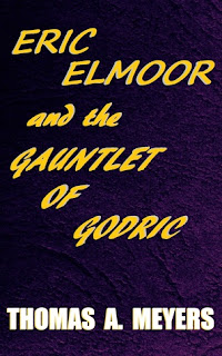 Eric Elmoor and the Gautlet of Godrick
