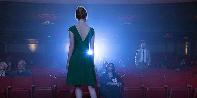 La La Land JustFilmmaking.com