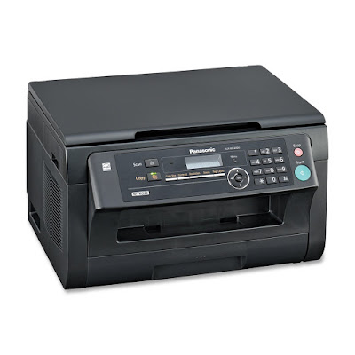 The basics of this printer are attractive plug Panasonic KX-MB2000 Driver Download