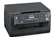 Panasonic KX-MB2000 Driver Download