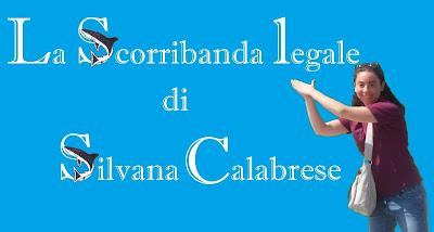 Silvana Calabrese blogger