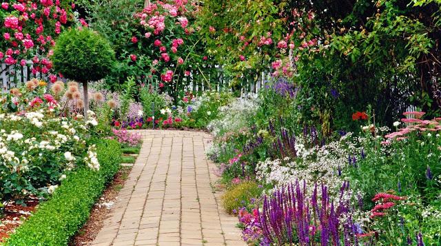 Que significa soñar jardín