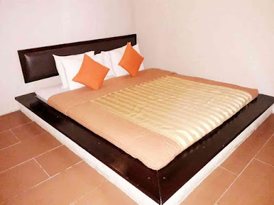 Foto Double Bed