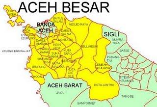 Saat Aceh Besar Ingin Kembali ke 'Lhe Sagoe' ~ Senjata Pena