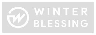 Winter Blessing